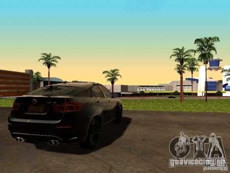 ENBSeries v1.2 для GTA San Andreas восьмой скриншот
