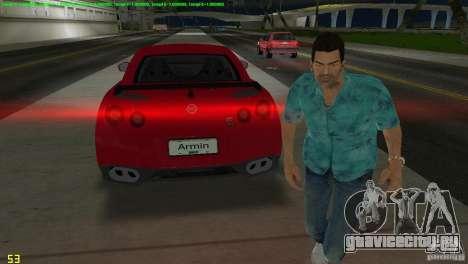 Tommy HQ Model для GTA Vice City четвёртый скриншот