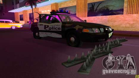 HP Stinger 2.0 для GTA Vice City