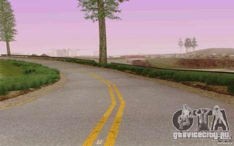 Sa_RaNgE PoSSibLe v3.0 для GTA San Andreas десятый скриншот