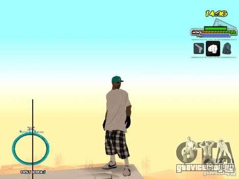 Скины El Coronos для GTA San Andreas второй скриншот
