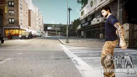 Jason Brodie для GTA 4 второй скриншот