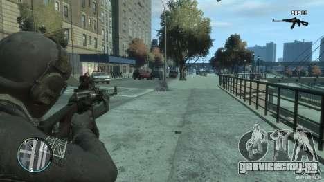 РПК для GTA 4 пятый скриншот