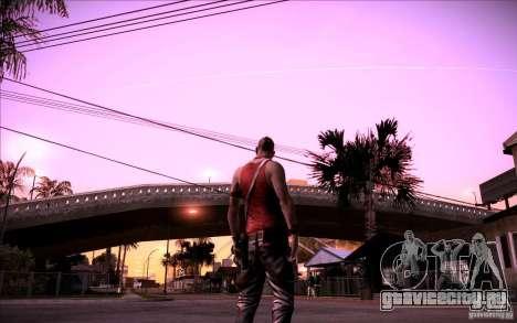 Ваас из Far Cry 3 для GTA San Andreas третий скриншот