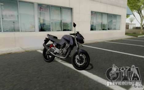 Bajaj Pulsar 180 DTSI ENgeine для GTA San Andreas