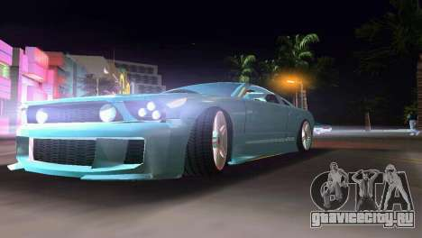 Ford Mustang 2005 GT для GTA Vice City