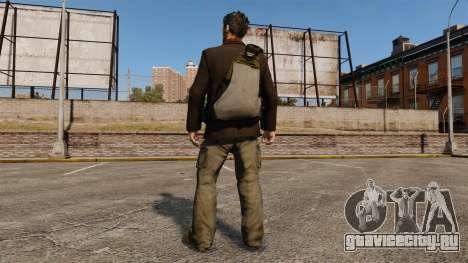Сэм Фишер v6 для GTA 4 третий скриншот