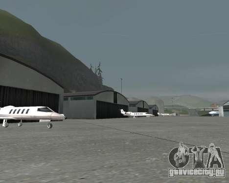 Real New San Francisco v1 для GTA San Andreas третий скриншот