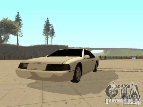 Fortune by Foresto_O для GTA San Andreas