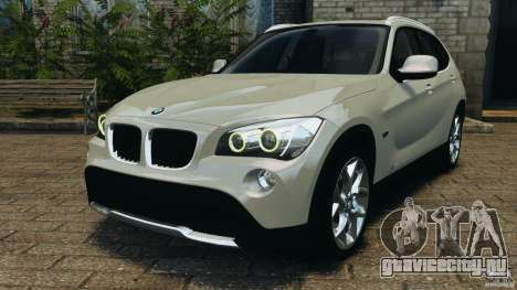 BMW X1 для GTA 4