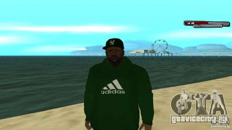 Sweet для GTA San Andreas