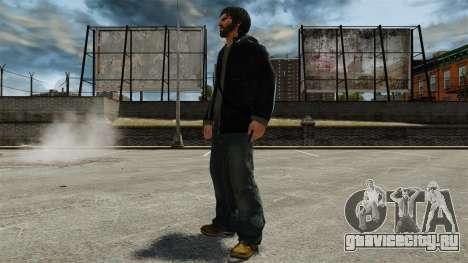 Сэм Фишер v1 для GTA 4 четвёртый скриншот