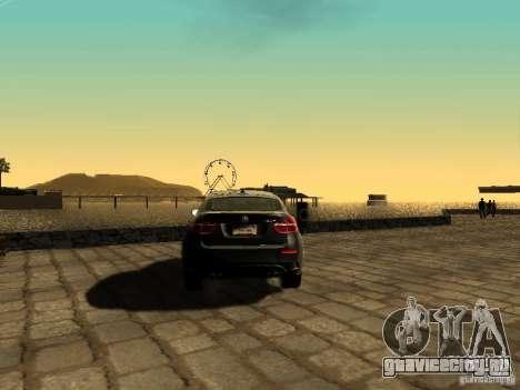 ENBSeries v1.2 для GTA San Andreas пятый скриншот
