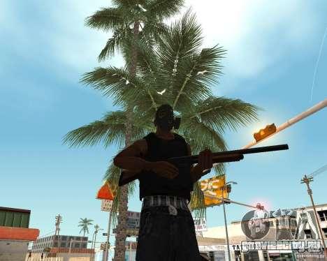 Robber для GTA San Andreas третий скриншот