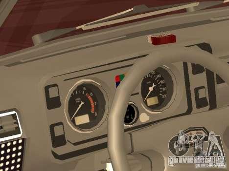ВАЗ 2104 v.2 для GTA San Andreas вид справа