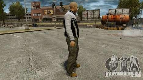 Вин Дизель для GTA 4 второй скриншот