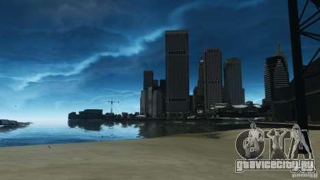 Saites ENBSeries Low v4.0 для GTA 4 третий скриншот