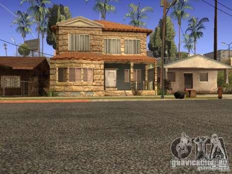 New Los Santos для GTA San Andreas второй скриншот