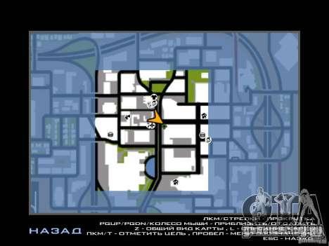 Club для GTA San Andreas пятый скриншот