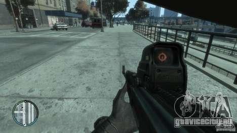 РПК для GTA 4 второй скриншот