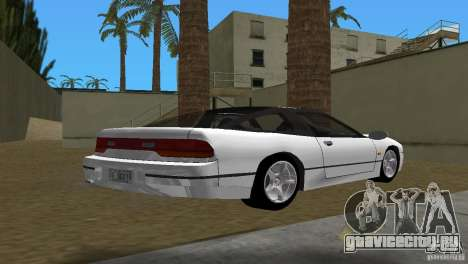 Nissan 200SX для GTA Vice City