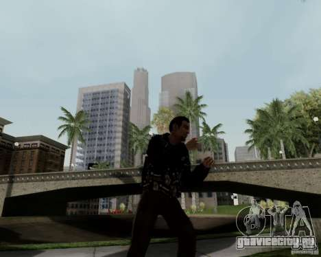 Roman для GTA San Andreas второй скриншот