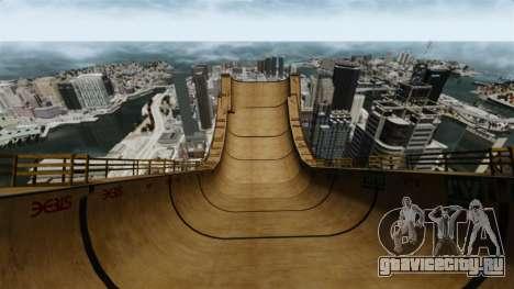 Супер съезд для GTA 4 третий скриншот