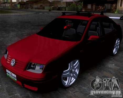 Volkswagen Jetta 2005 для GTA San Andreas