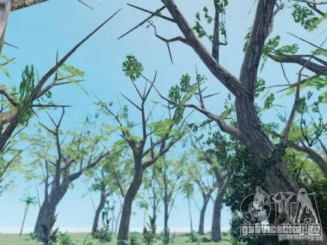 Lost Island IV v1.0 для GTA 4 пятый скриншот