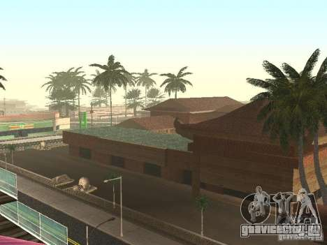 New Chinatown для GTA San Andreas третий скриншот