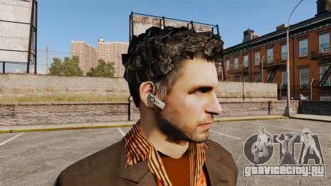 Сэм Фишер v6 для GTA 4 второй скриншот