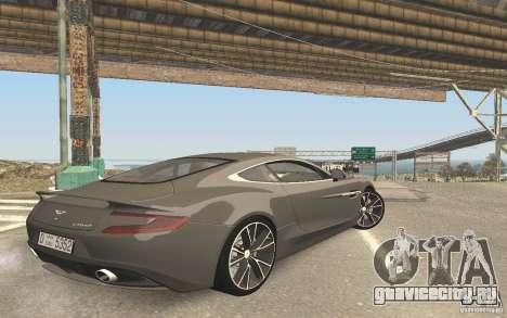 Новые отражения на авто для GTA San Andreas четвёртый скриншот