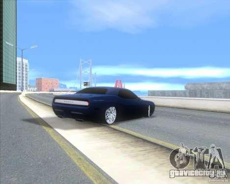 ENBSeries by LeRxaR v3.0 для GTA San Andreas