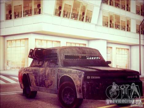 ВАЗ 2105 Гладиатор для GTA San Andreas