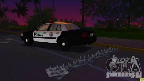 HP Stinger 2.0 для GTA Vice City четвёртый скриншот