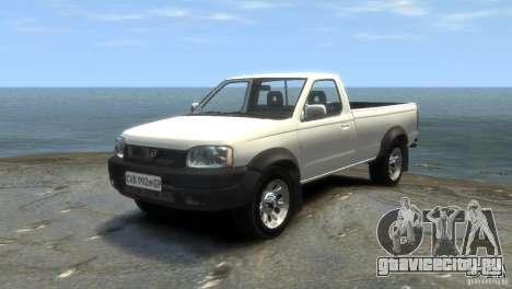 Nissan NP300 для GTA 4