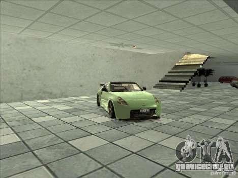 ENBSeries v1.0 для GTA San Andreas второй скриншот