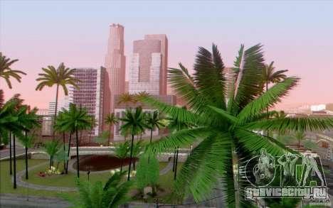 SA Illusion-S V4.0 для GTA San Andreas седьмой скриншот