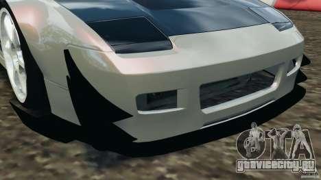 Nissan 240SX Kawabata Drift для GTA 4 колёса
