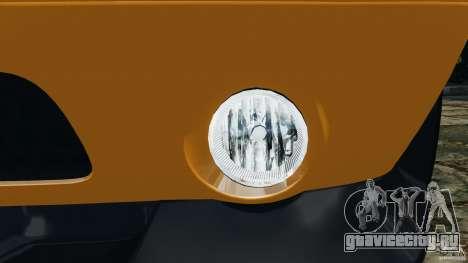 Dodge Challenger SRT8 392 2012 [EPM] для GTA 4