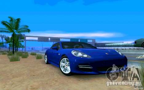 Sa_RaNgE PoSSibLe v3.0 для GTA San Andreas третий скриншот