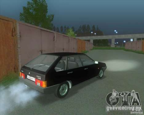 Lada, 2109, grand, theft, auto, san, andreas, gta, cars, for, download, free, installation, automatic