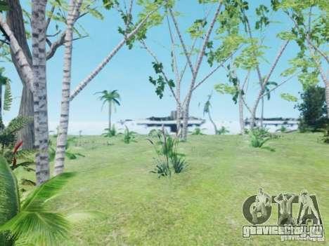 Lost Island IV v1.0 для GTA 4 четвёртый скриншот