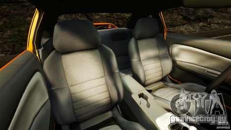 Nissan Silvia S15 Stock для GTA 4 вид изнутри