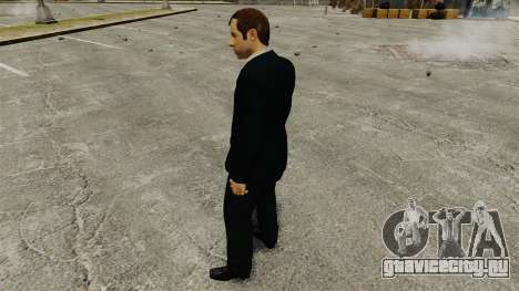 Вин Дизель для GTA 4 пятый скриншот