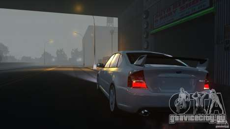 PhotoRealistic ENB V.2 Mid End PCs для GTA 4 шестой скриншот