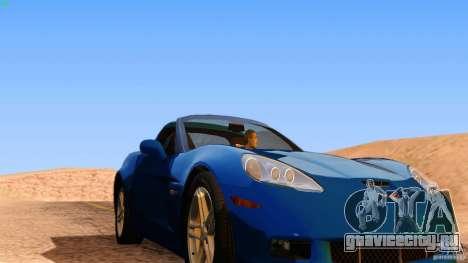 Direct R V1.1 для GTA San Andreas