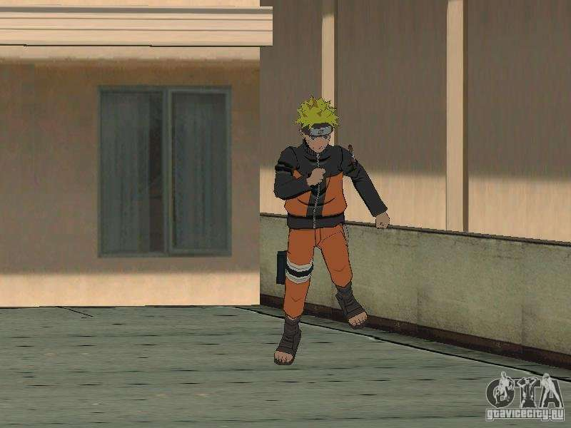 Gta naruto mod apk download (san andreas) _v1. 0. 1 for android.