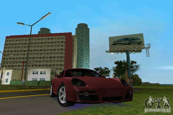 porsche cayman gta vice city. Black Bedroom Furniture Sets. Home Design Ideas