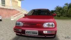 Volkswagen Golf GTI 1994 для GTA Vice City